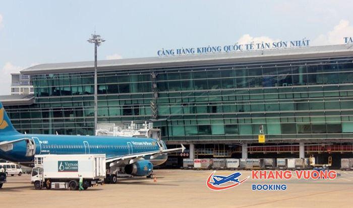 Sân bay được xây dựng vào năm 1930
