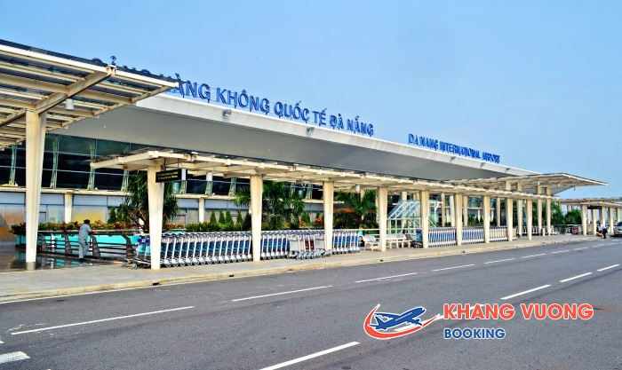 Sân bay được xây dựng vào năm 1940