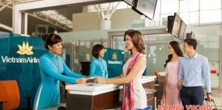Hoàn đổi vé máy bay Vietnam Airrlines