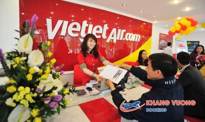 Căn cứ theo điều kiện của từng loại vé Vietjet Air sẽ có chính sách áp dụng riêng