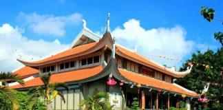 Những ngôi chùa linh thiêng tại Sài Gòn