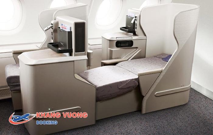 Hạng Thương gia Asiana Airlines