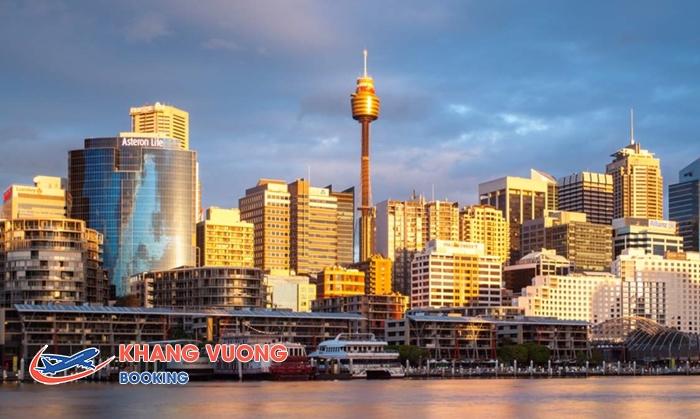 Tháp Sydney