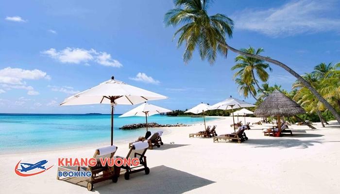 Nha Trang sẽ là điểm đến hot nhất mùa hè 2018