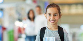 Hộ chiếu để trẻ đi nước ngoài là bắt buộc