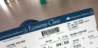 Phí đổi ngày bay, giờ bay, hành trình của các hãng