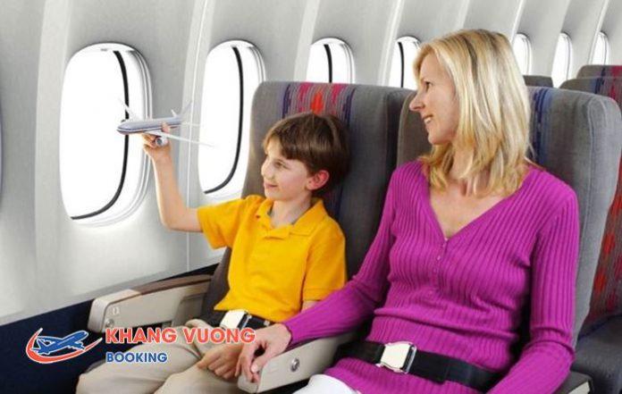 Tại sao phải thắt dây an toàn trên máy bay