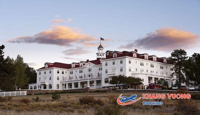 Khách sạn Stanley vùng Colorado