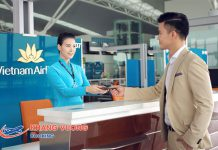 Tôi cần những gì để check in khi đi máy bay tại sân bay?