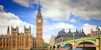 Điện Westminster