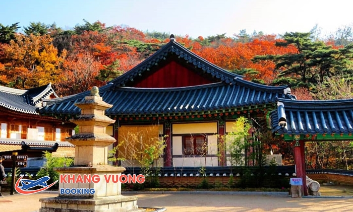Deagu điểm đến thú vị tại Hàn Quốc