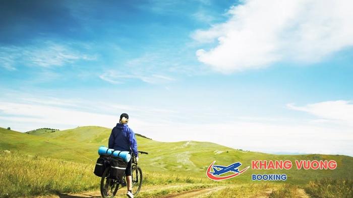 Săn vé khứ hồi cực rẻ từ Vietnam Airlines 2 ngày vàng cuối tuần