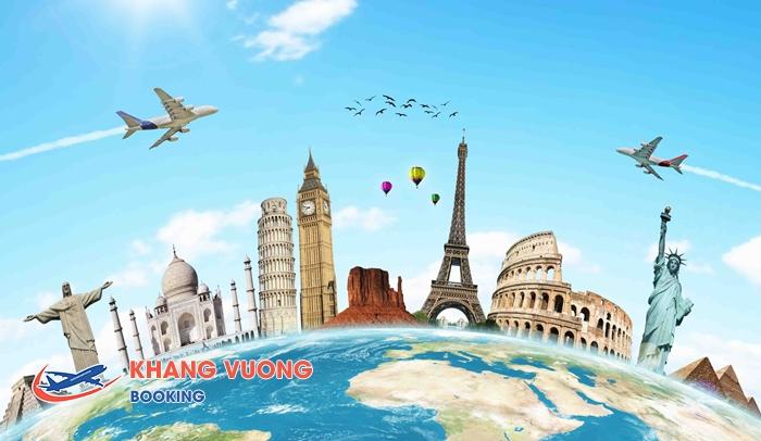 Cùng Vietnam Airlines săn vé khứ hồi trải nghiệm du lịch