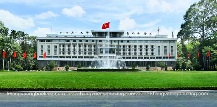 Ưu đãi đặc biệt nhân ngày 30/4 từ Vietnam Airlines