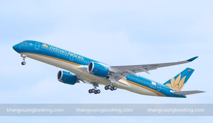 Vietnam Airlines khuyến mãi đầu tháng giảm đến 20% giá vé