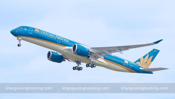Vé máy bay nội địa khuyến mãi Vietnam Airlines chỉ từ 199.000 VND