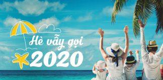 Vietnam Airlines khuyến mãi chỉ 299.000 VND đón hè rực rỡ