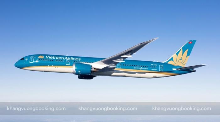 2 giờ vàng săn khuyến mãi giảm 50% từ Vietnam Airlines