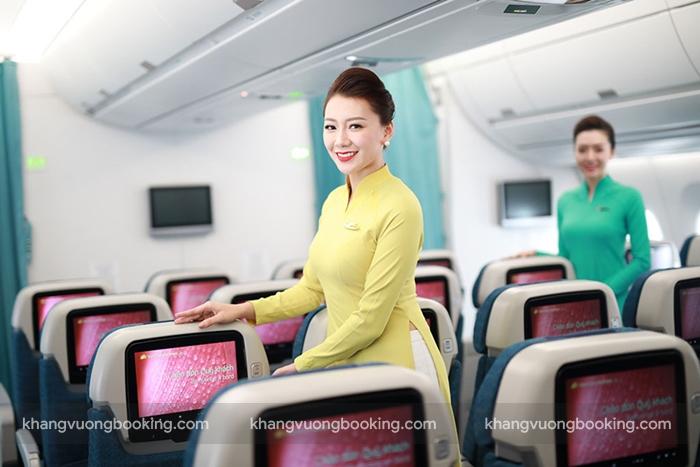 Lưu ý chương trình khuyến mãi Vietnam Airlines và Jetstar Pacific