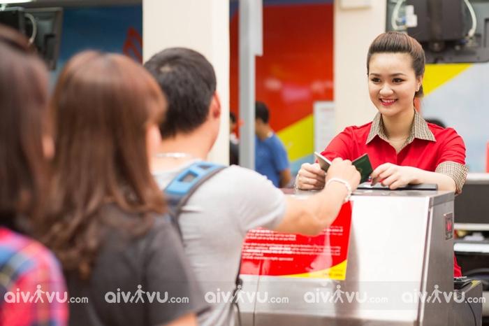 Vietjet Air hỗ trợ hành khách đi/ đến Đà Nẵng giai đoạn Covid – 19