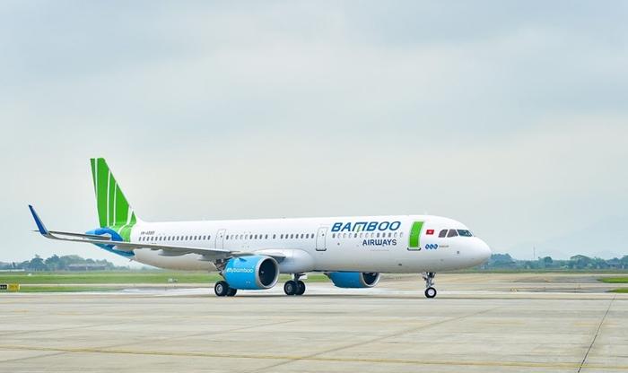 Chào thứ 4 Bamboo Airways khuyến mãi vé máy bay chỉ từ 36.000 VND